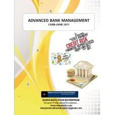Advance Bank Management (Feb 2022)