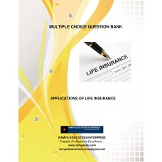 Applications of Life Insurance