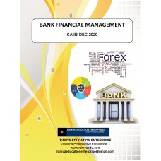 Bank Financial Management (June 2021)