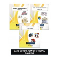CAIIB Combo (ABM+BFM+Retail Banking-December 2020)