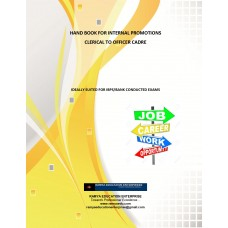 Hand Book for Clerical to Officer Promotion (IBPS/Bank conducted)