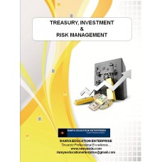 Diploma in Treasury, Investment and Risk Management