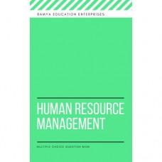 Human Resource Management (Insurance)