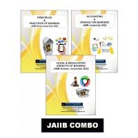 JAIIB Combo (November 2020)