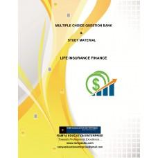 Life Insurance Finance