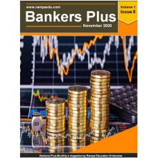 Bankers Plus (Monthly e Magazine)