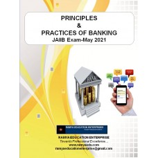 Principles and Practices of Banking (May 2021)
