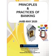 Principles and Practices of Banking (May 2020)