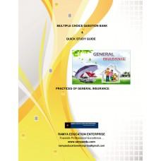Practice of General Insurance