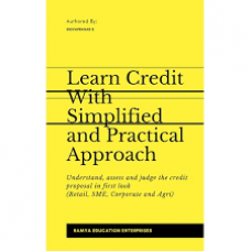 Learn Credit With Simplified and Practical Approach