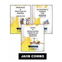 JAIIB Combo (May 2020)