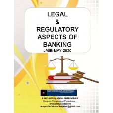 Legal and Regulatory Aspects of Banking (May 2020)